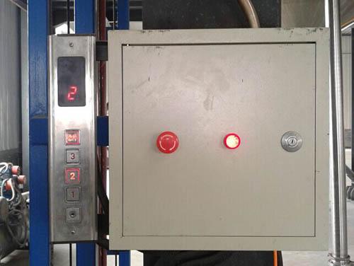 货梯专用电气控制柜